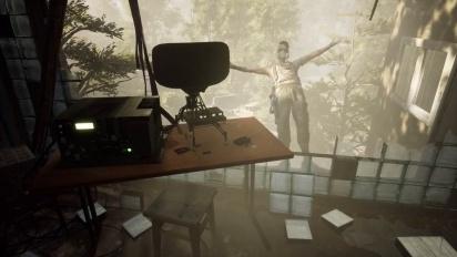 Chernobylite - Console Release Trailer