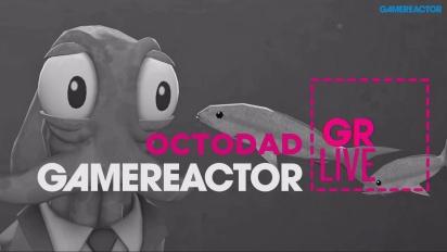 Octodad: Dadliest Catch - Livestream Replay