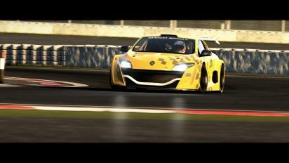 Project CARS -  Renault Sport DLC