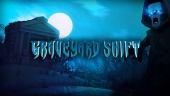 Phantom Halls - Graveyard Shift Teaser