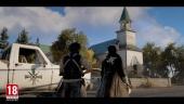 Far Cry 5 - World Trailer