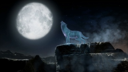 Mortal Kombat 11 - Nightwolf Gameplay Trailer