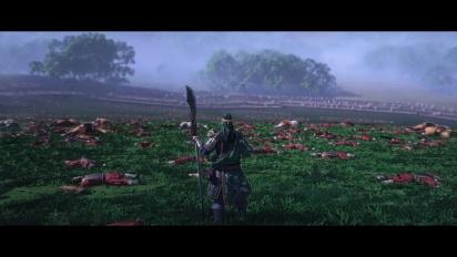 Total War: Three Kingdoms - Dynasty Mode Trailer Reveal