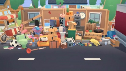 Moving Out - Release Date Trailer