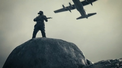 Vigor - Gamescom PS5 and PS4 Announcement Trailer