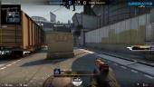 HyperX League 2v2 - kuumakaakao vs KARU eSports on train