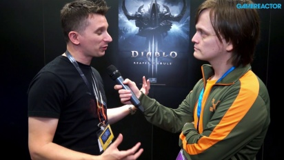 Diablo III: Ultimate Evil Edition - Interview
