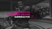 Overwatch: Doomfist - Livestream Replay