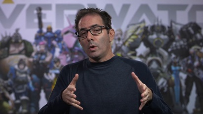 Overwatch: Developer Update October 2018