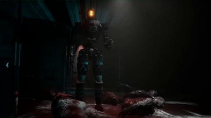 Negative Atmosphere - Teaser Trailer