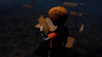 In Nightmare - Gameplay Trailer