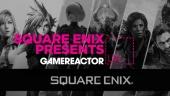 Square Enix Presents | Spring 2021