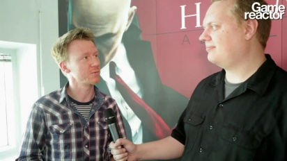 Hitman: Absolution - Gameplay Director Interview