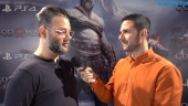 God of War - Cory Barlog Interview