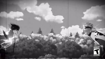 Naruto to Boruto: Shinobi Striker - Co-Op Missions Trailer
