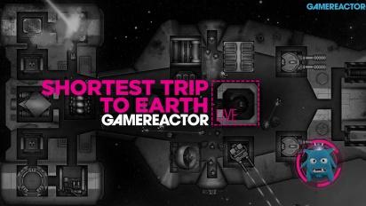 Shortest Trip to Earth - Livestream Replay