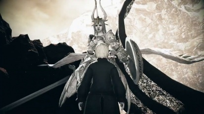 Final Fantasy XIV: Shadowbringers - Launch Trailer