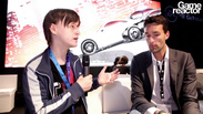 GC 12: EA Games - Patrick S�derlund Interview