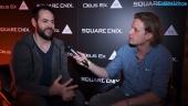 Deus Ex GO - Game Designer Interview