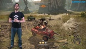 Crossout - Explaining The Game