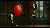 The Addams Family - Official Teaser Trailer