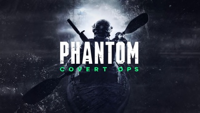 Phantom: Covert Ops - Launch Trailer