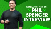 Phil Spencer - Interview