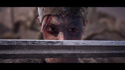 Hellblade: Senua's Sacrifice - Optimized For Xbox Series X|S Trailer