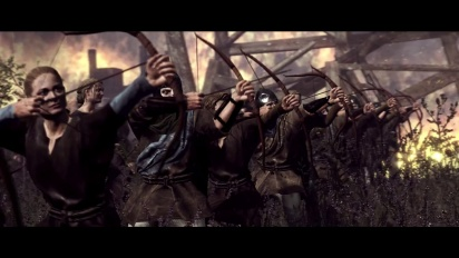 Total War: Attila – Celts Culture Pack trailer