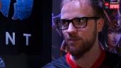 IEM Katowice - Nurok Interview from Misfits