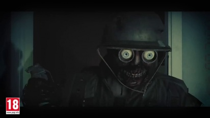 Rainbow Six: Siege - Mad House Halloween Event Trailer