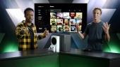 Xbox Series X S – Official Next-Gen Walkthrough