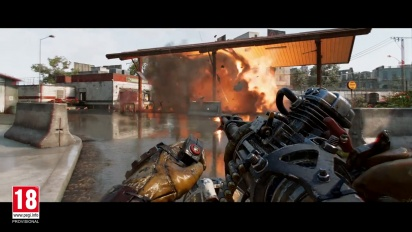Far Cry 6 - 'Rules of the Guerrilla' Gameplay Deep Dive
