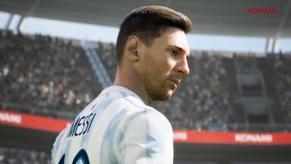 eFootball 2022 - Launch Trailer