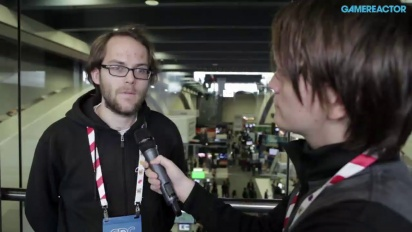 GDC: Cloudbuilt - Interview