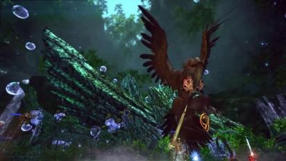 Tera: Fate of Arun - Trailer