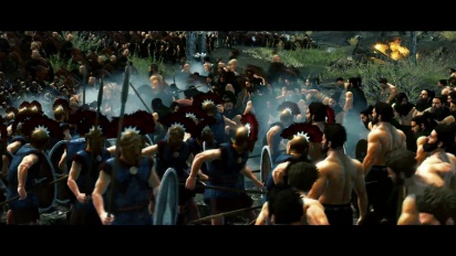 Total War: Arena - Fury of Arminius Trailer