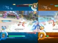 Pokkén Tournament DX - Split-screen Multiplayer Gameplay