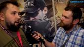 Escape from Tarkov - Nikita Buyanov Interview