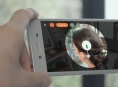 Sony Xperia XZ1 Phones & 3DCreator - Interview