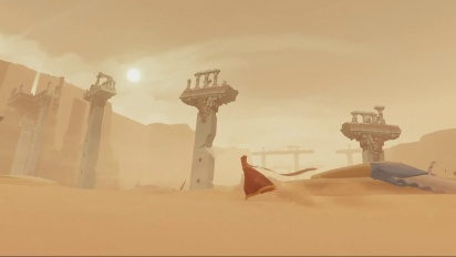 Journey - Launch Trailer