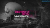 Destiny 2 Beta - Livestream Replay