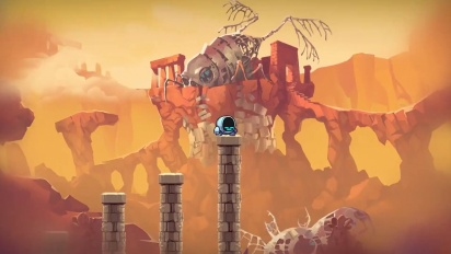 Levelhead - Announcement Trailer - Nintendo Switch
