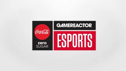 Coca-Cola Zero Sugar and Gamereactor's Weekly Esports Round-up S02E39