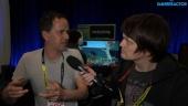 Mutazione - Nils Deneken Interview