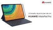Vi fortæller dig alt du bør vide om Huaweis MatePad Pro