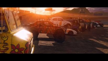 Wreckfest - Playstation 5 & Xbox Series Launch Trailer