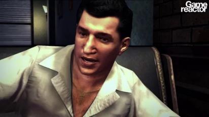 Mafia 2 - Art of Persuasion Trailer