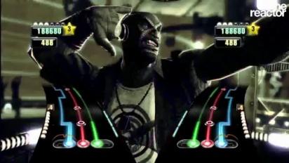 DJ Hero - Jay-Z/Eminem DLC Trailer
