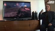 Fable III- video med gameplay